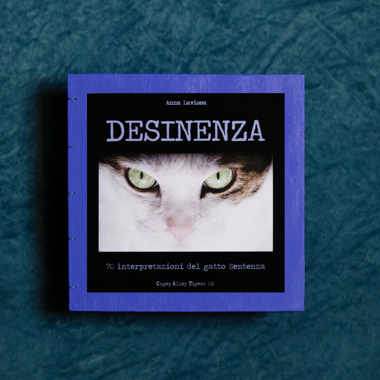 Book Desinenza